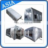 Truck Mobile Used Car Body Paint Booth Price for Sale
