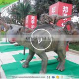 Factory Life-size Dinosaur Robotic from Kawah