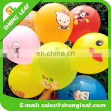 hot selling latex balloon! kawaii for kids and adults