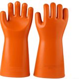 electric insulation glove Latex professional supplier