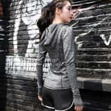 running jacket, gym jacket, fitness jacket for women
