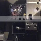 CK50L Slant Bed Metal Lathe Machine CNC Lathe with Good Quality Image