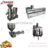 High Output Made in China Chili Jam Pepper Peanut Butter Making Machine Tomato Paste Production Line
