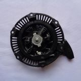 High Quality 152F 154F Power Generator Plastic Pull Start Recoil Assembly Spare Parts