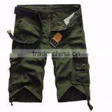 Shorts Man 2016 Brand Fashion Mens Bermuda Basketball Short Gym Men Homme Running Surf Cargo Shorts, Standard Sports