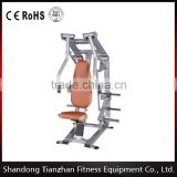 commercial gym equipment/ TZ-5042 vertical chest/ plate loaded chest press