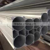 wide varieties complete in specifications industrial aluminium profile for rail transit