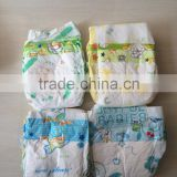 baby diapers in bales/ B grade baby diapers bales stocks in bulk