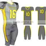 New Custom Made High Quality American Football Uniforms, custom american football uniforms