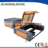 Chinese co2 3d granite stone laser engraving machine