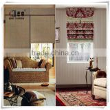 Yilian 2015 Roman Shade Heavy Duty Roman Blind For Smart Home Automation System                                                                         Quality Choice