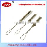 Factory Supply 2 knots for 1-2 pair Aluminum Drop Wire Knot for Electrical Wire