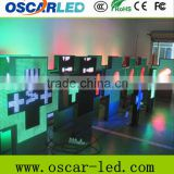 p16 outdoor full color led display led pharmacy cross sign /pharmacy cross led display fullcolor p16