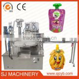 jewelry pouch/coffee pouch /water pouch packing machine price/milk pouch packing machine