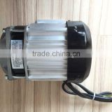 550w brushless motor for electric auto rickshaw spare parts and accessories