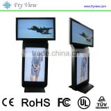 floor standing lcd advertising player,floor standing lcd advertising tv,floor standing touch screen lcd digital                                                                         Quality Choice