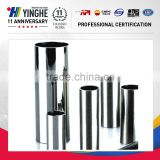 double wall stainless steel pipe 201