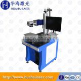 Stainless Steel Ball Bearing Butt Door Hinge Laser Marking Machine