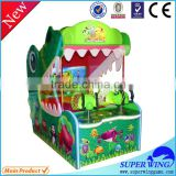 Superwing Fashion in Guangzhou ball shooting gun toy