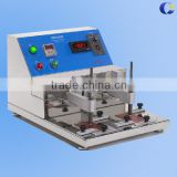 Alcohol Abrasion Tester