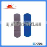 Custom Different Shape Color Printed Band Aid Professional Medical Waterproof Wound Adhesive Plaster