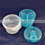 top seller new custom baby milk powder container free shiping