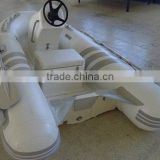 In Stock Military Patrol Boat For Sale/WeiHai E- Fashion