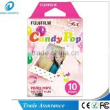 FUJIFILM candy pop instax mini instant film