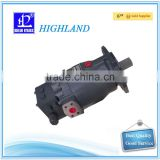 China wholesale hydraulic motor with gear reducer for mixer truck