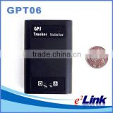 GPS Tracking Device for Individual, Kids Tracking, Older People Tracking, Alzheimer's Disease Person Care and Tracking
