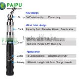 variable voltage colored smoke cigarette updated X6s battery zodiac ecig zodiac mod Ecigators vaporizer
