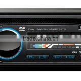 ONE DIN CAR DVD CD USB SD AUX CAR RADIO PLAYER