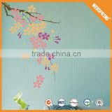 01-00046 Wenzhou meat wall sticker peach blossom wall sticker baby wall stickers