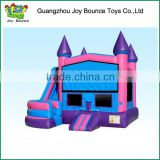 best design bouncer jumping castle inflatable bouncer with slide,bouncy castles for hire