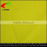 high visibility & hi vis reflective polyester cotton fluorescent fabric