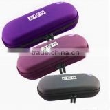 Many colours electronic hookah cigarette small ego case