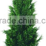 Artificial cypress