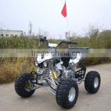 110cc automic quad bike