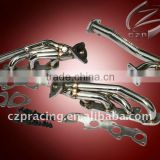 Exhaust header for TOYOTA TUNDRA SEQUOIA 4.7L HEADER + Y PIPE