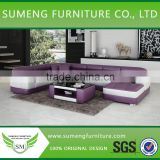 Purple sofa bunk bed,round sofa bed,sofa cum bed