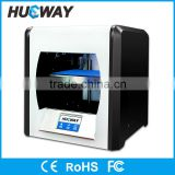Fast Speed Home School Student Laser 3D Printer Hardware With 3.5 Inch Color Touch Screen Free Mobile App