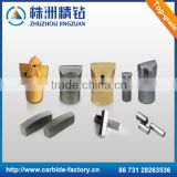 specialized in producing rock drill bit, tungsten threaded rod and rock drilling tool