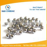 well polishing tungsten carbide ball:special for making ball-bearing and ball seat valve
