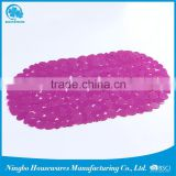wholesale china bathroom accessory with good offer PVC bath mats
