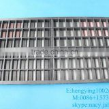2014 Stainless Screen/Swaco Mongoose Shale Shaker Screen/Brandt Oil Vibrating Sieving Mesh
