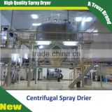 High production food spray dryer machine for goat milk powder