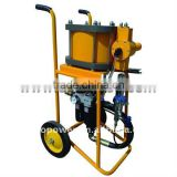DP6391 Pneumatic airless paint sprayers with air transducer,for industrial painting jobs
