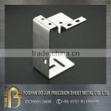 China manufacturer custom made metal stamping products , precision metal stamping copper