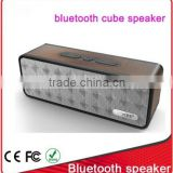 2015 mini bluetooth speaker with mp3 support tf card made in China
