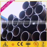 6061 6063 T6 T5 flat oval aluminium tube for stair edge protection aluminium price per kg in Guangdong